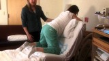 Childbirth Positions Pushing with Epidural