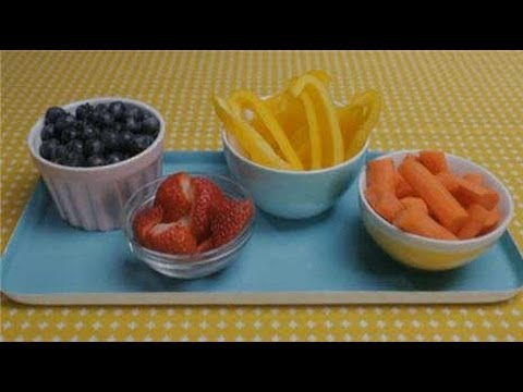 What to Eat During Pregnancy: Healthy Snack Ideas