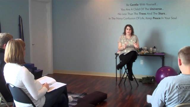 Workshop – Child Birth Preparation